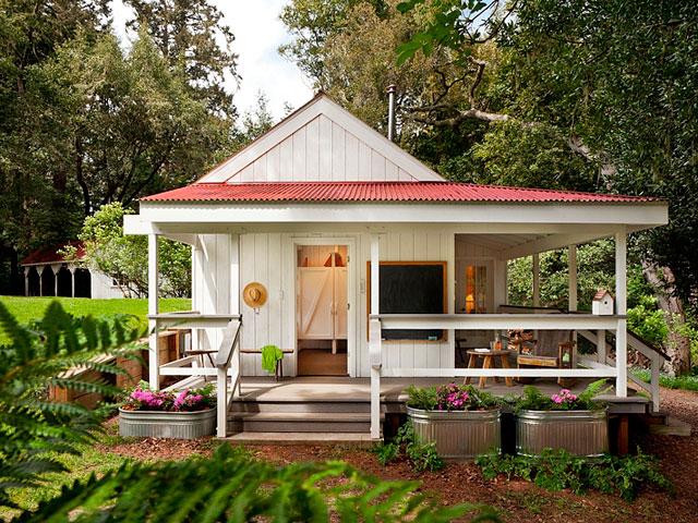 Desain Rumah Sederhana Tips Membangun Rumah Kecil Idaman Yang Nyaman Dan Terjangkau Interiordesign Id