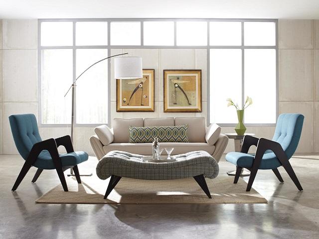 furniture glamor vintage