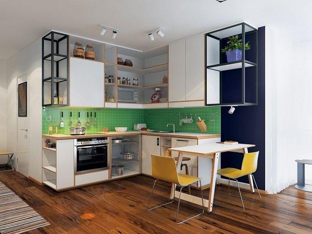 Gak Perlu Minder Rumah Type 36 Bisa Tampak Mewah Dengan Desain Interior Seperti Ini Interiordesign Id