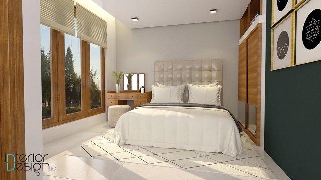 desain interior rumah minimalis type 40