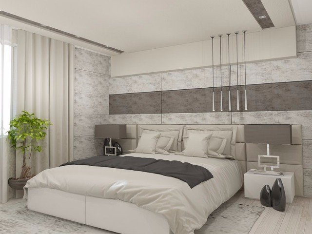 Cara Sederhana Untuk Membuat Kamar Tidur Minimalis Tetap Nyaman Interiordesign Id
