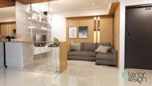 apartemen minimalis jakarta
