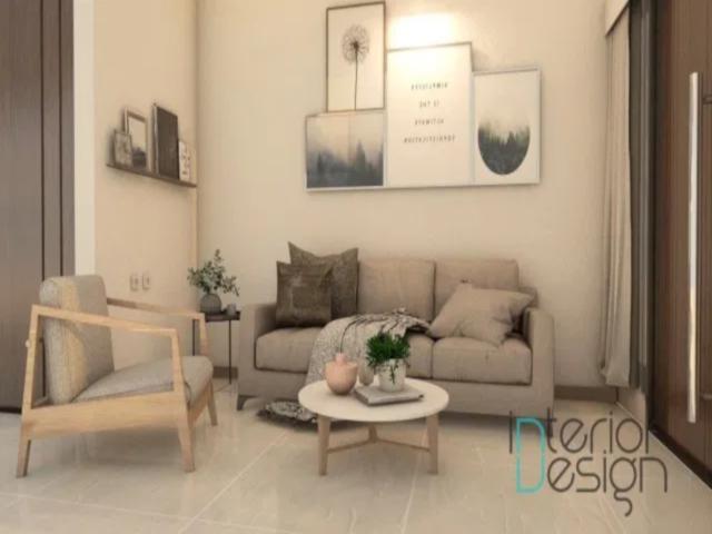 10+ Desain Ruang Tamu Minimalis Untuk Rumah Tipe 36 | InteriorDesign.id