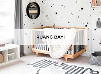 Ruang bayi