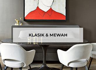 Klasik & Mewah