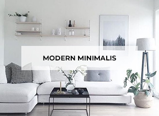 Modern Minimalis