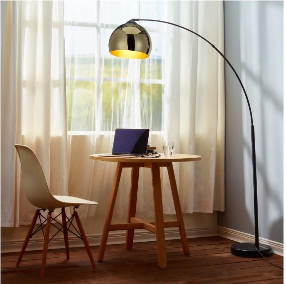 6 lampu unik dan menarik ini akan memberikan tambahan esteti