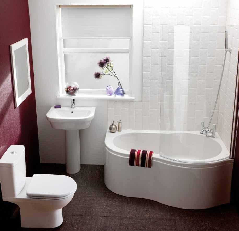 interior kamar mandi rumah minimalis type 36