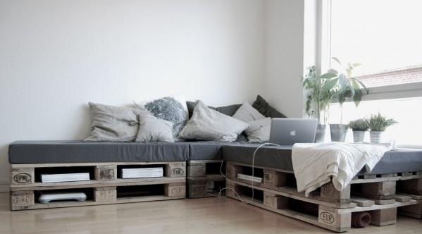 sofa dari palet