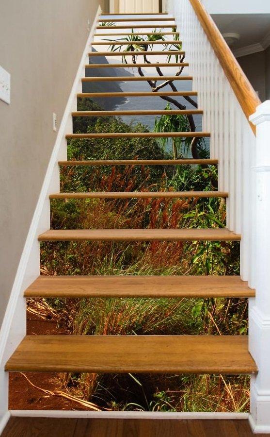 tangga rumah