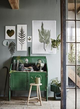 ide dekorasi dinding rumah