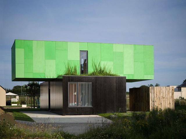 rumah modular kontainer