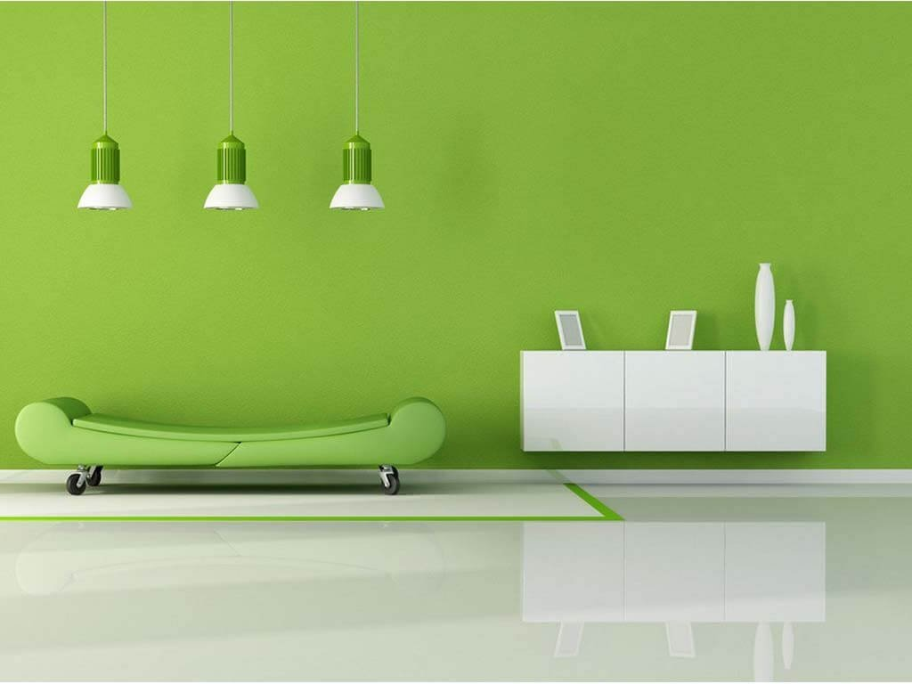 warna hijau bisa sangat berbahaya bagi tubuh manusia