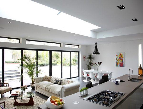 Kelebihan dan Kekurangan Desain Rumah Dengan Konsep \u201cOpen Space\u201d & Kelebihan dan Kekurangan Desain Rumah Dengan Konsep \
