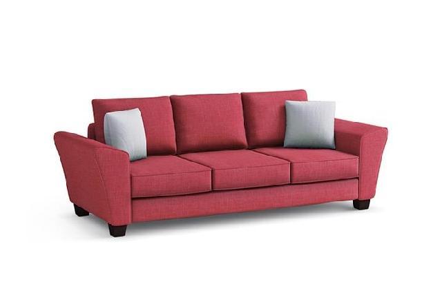 sofa minimalis skandinavia