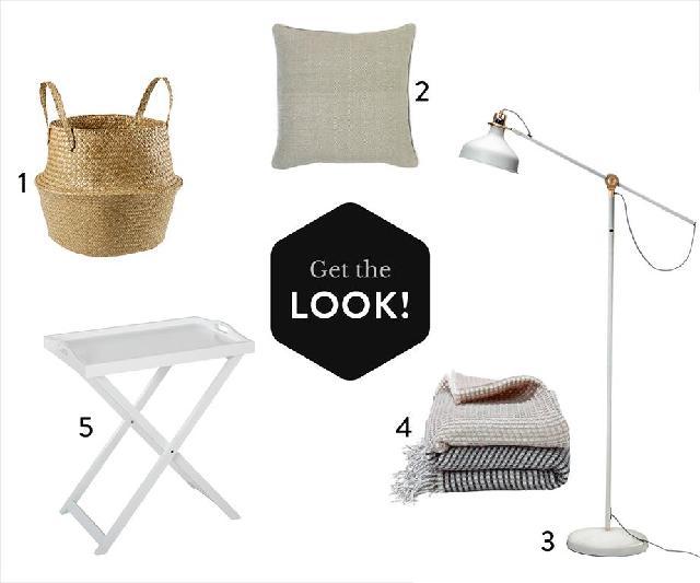daftar belanja furniture