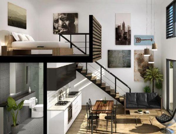 5 Konsep Dan Gaya Desain Interior Pilihan Seperti Apa Yang Dapat Menggambarkan Diri Anda