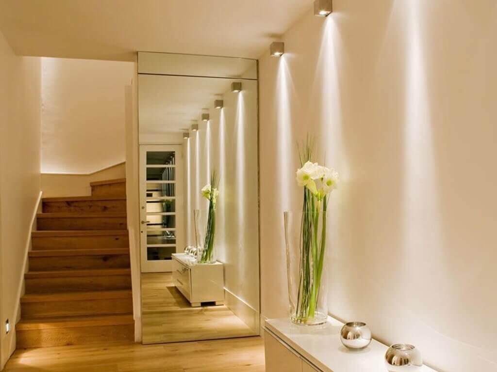 penataan ruang dengan instalasi pencahayaan terbaik