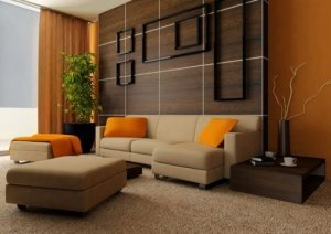 11 foto contoh desain ruang tamu minimalis rumah kecil