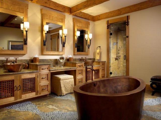 tata ruang kamar mandi