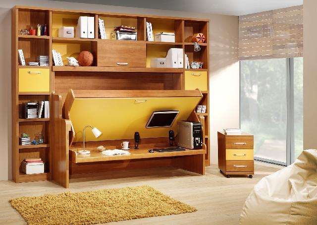 model smart furniture