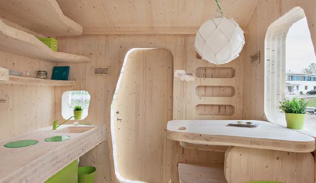 Tipe Desainer Interior