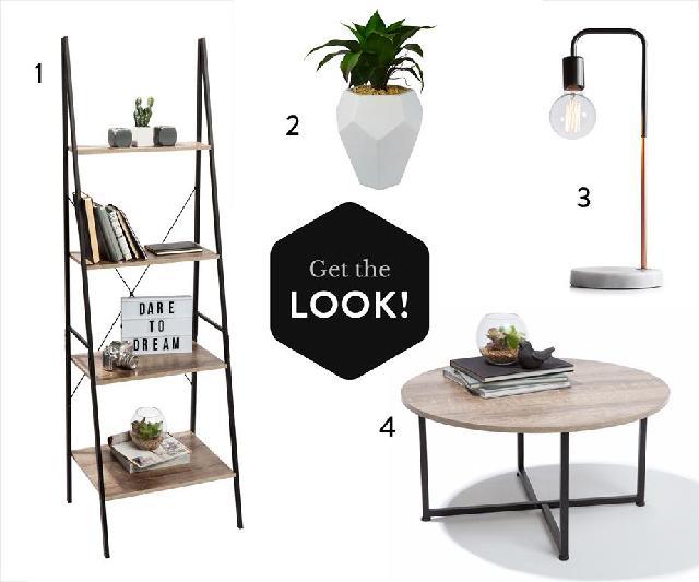 furniture; daftar belanja interior ruang keluarga