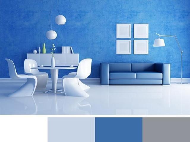 cara menata rumah agar rapi dan bersih dengan pilihan warna cat