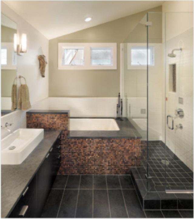 desain kamar mandi kecil berukuran kurang dari 3x3 meter
