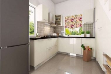 dapur modular: model kitchen set terbaru