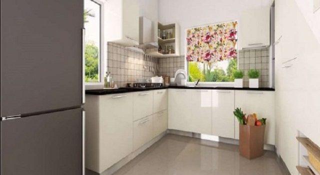 dapur modular: model kitchen set terbaru