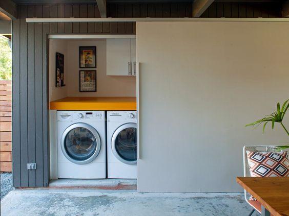 inspirasi desain garasi rumah