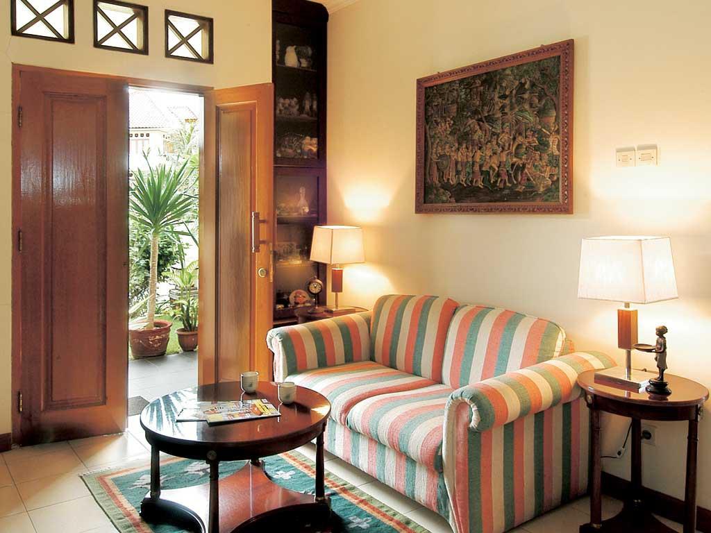 Desain Rumah Minimalis Klasik Tipe 45 Tampilan Yang Simpel