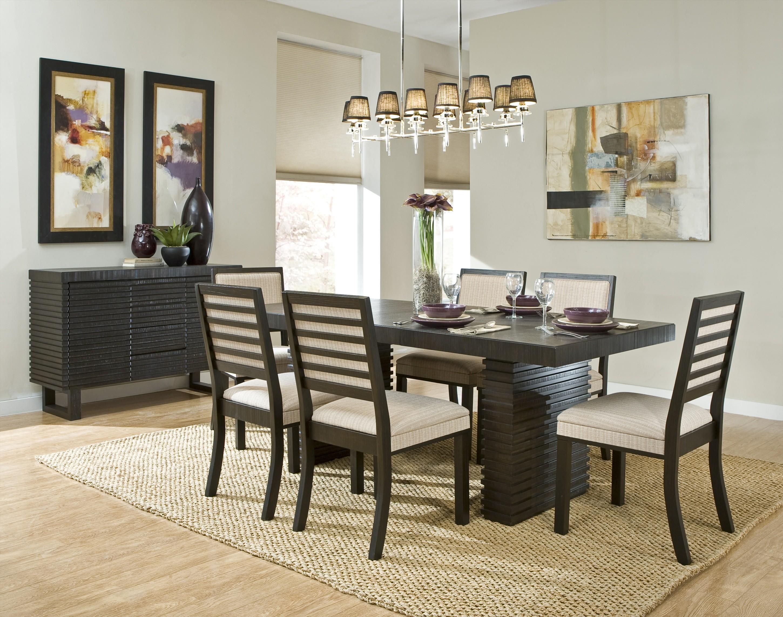 desain ruang makan rumah minimalis type 45