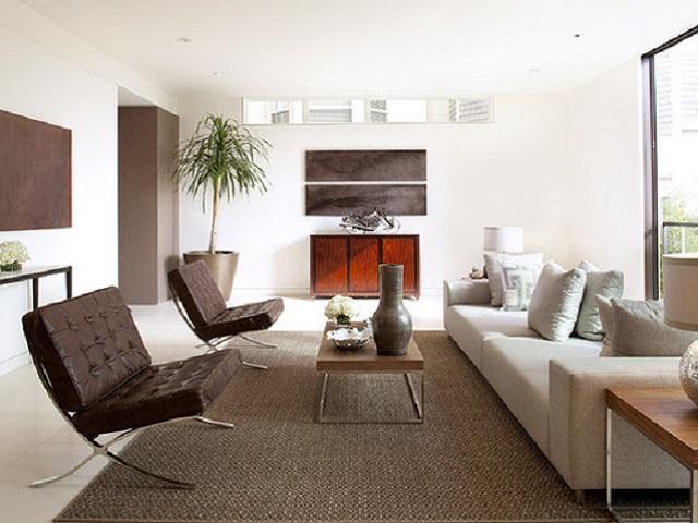 Hasil gambar untuk Perhatikan Furnitur Pilihan dalam Desain Interior Minimalis