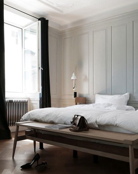 Desain Rumah Minimalis Klasik Tipe 45