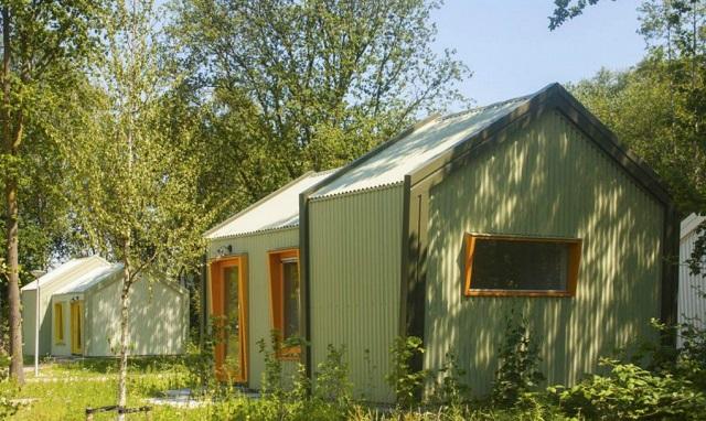 rumah kecil hemat energi