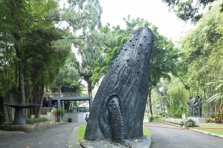 Gaya Desain NuArt Sculpture Park