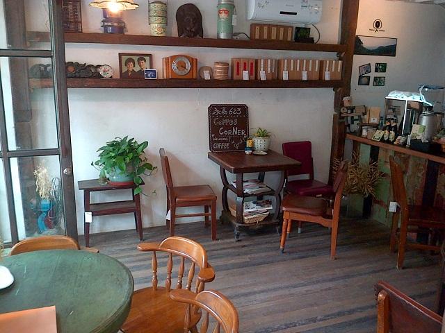Gaya Desain Coffee Shop Rumahan Yang Nyaman Dan Menyenangkan Interiordesign Id
