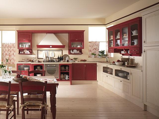 5 Desain Dapur Gaya Mediterania Yang Memesona Interiordesign Id