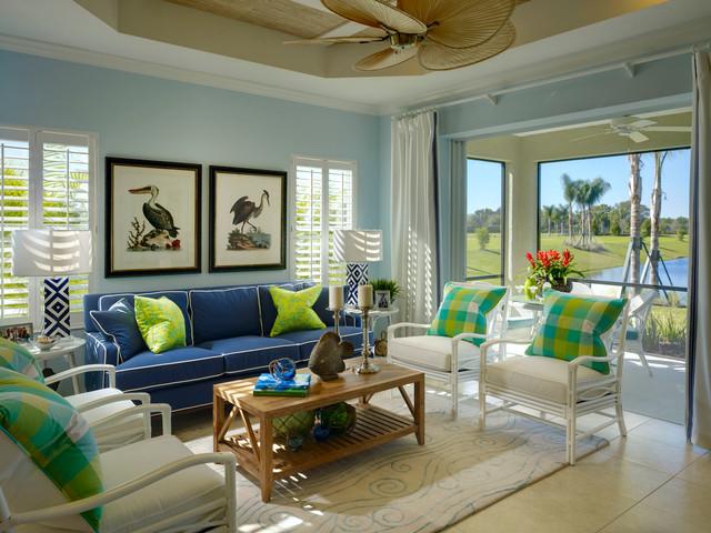 5 Desain Ruang Tamu Gaya Mediterania Yang Mewah Dan Elegan Interiordesign Id