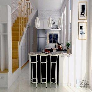 jasa desain interior rumah sukabumi