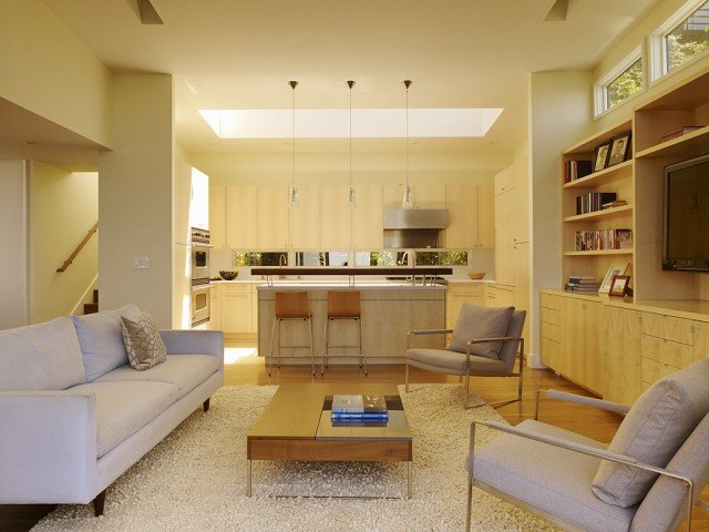 dekorasi rumah idaman gaya minimalis klasik