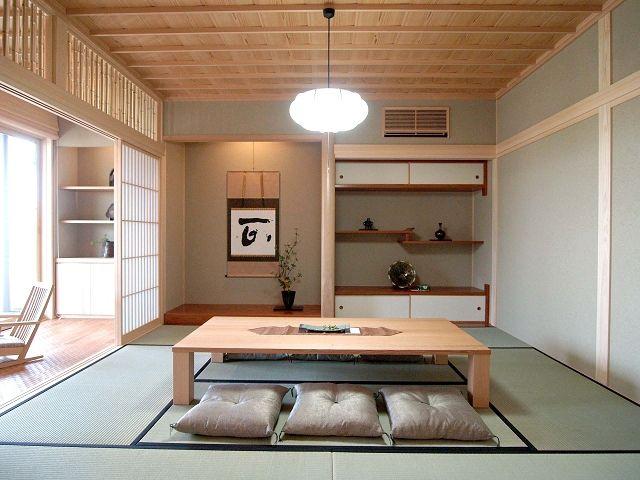 Ide Desain Rumah Jepang Nyaman Dinamis Dan Serba Minimalis