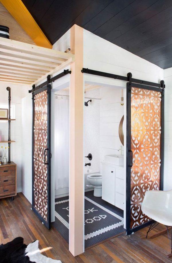 kamar mandi rumah kecil