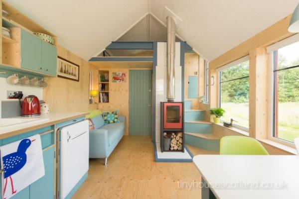 interior rumah kecil minimalis