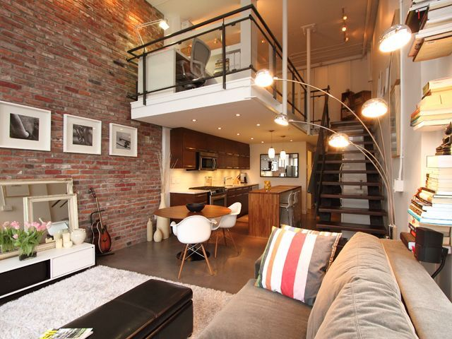 Ide Desain Rumah Yang Nyaman, Rumah Kecil Minimalis Yang Fungsional |  InteriorDesign.id