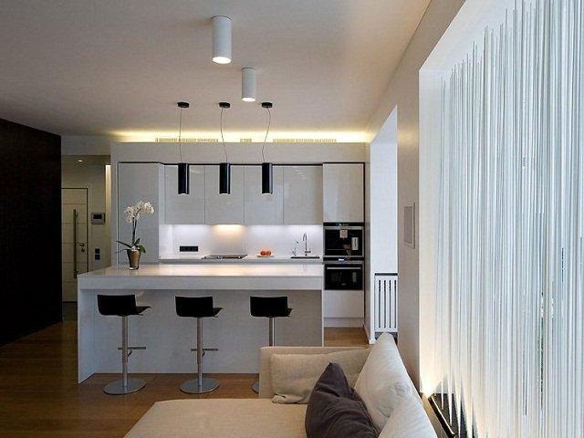 gaya desain minimalis