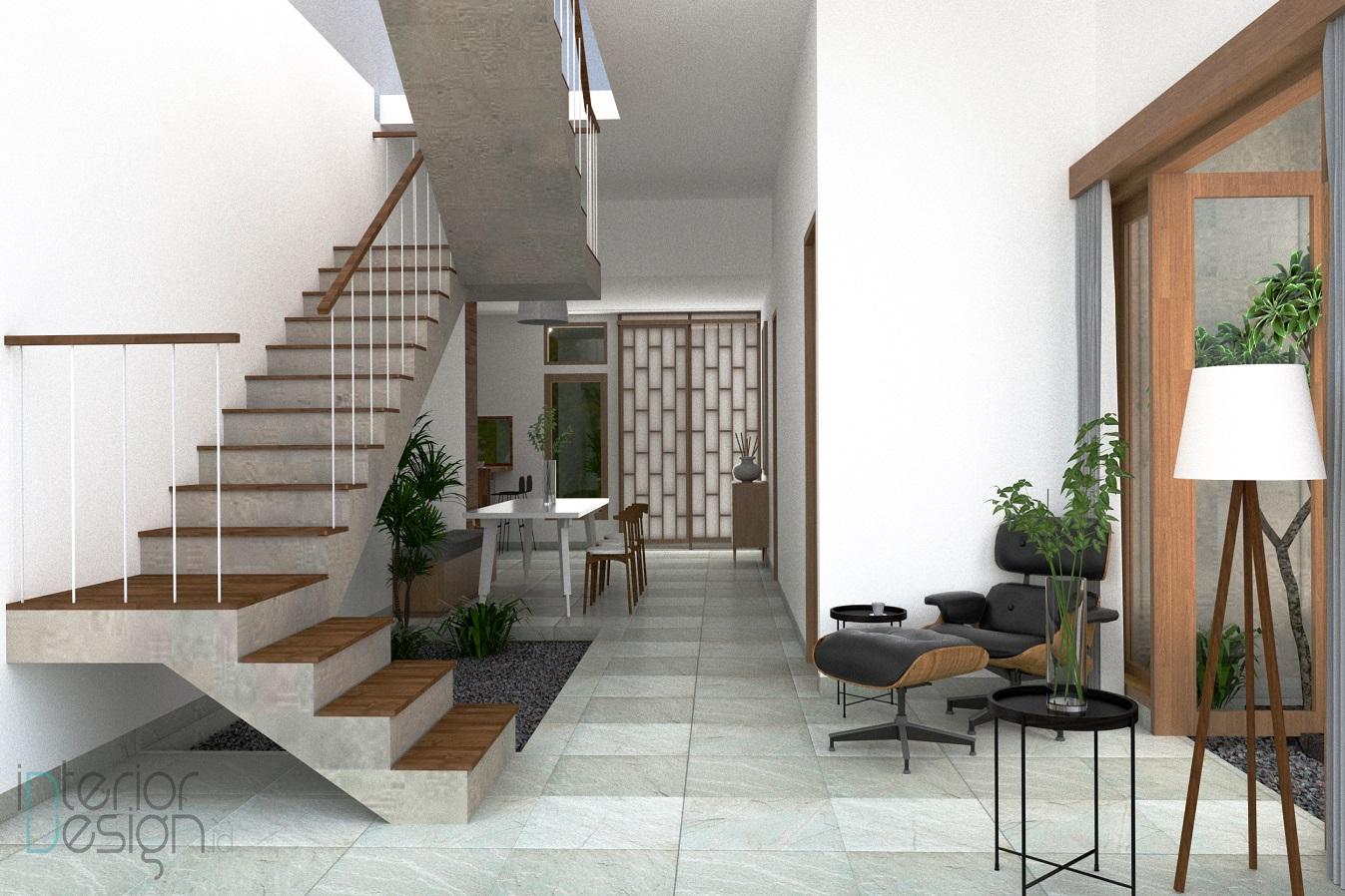 Jasa Desain Rumah Full Service Terima Kunci Di Kota Bandung
