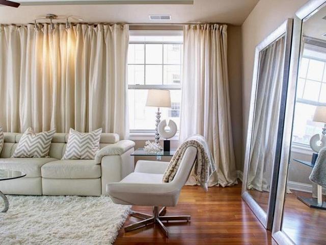 kesalahan dekorasi minimalis apartemen